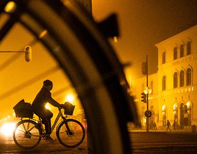 Foggy Times | Munich