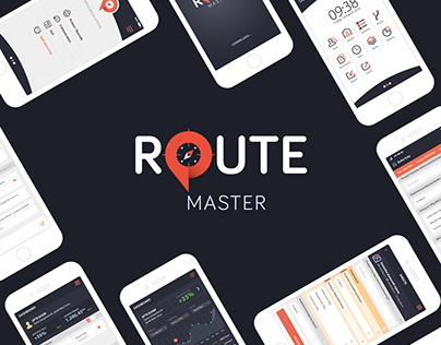 Route Master (2017)