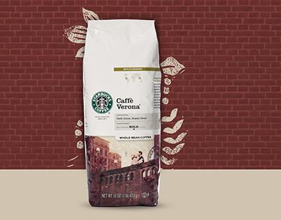 Starbucks Coffee Brasil