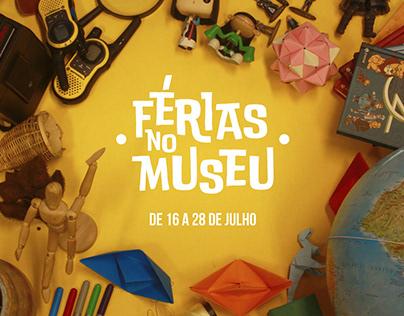 Férias no Museu | 2019/2