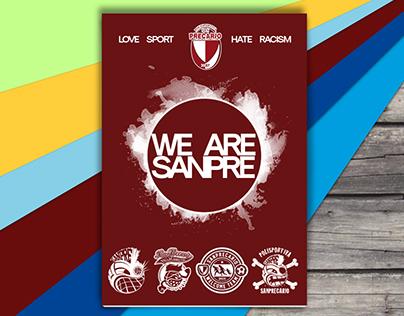 WE ARE SANPRE