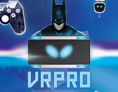 VRPRO poster