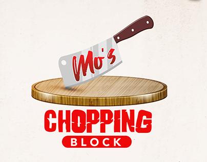 Mo's Chopping Block