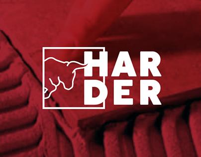 Harder Logo