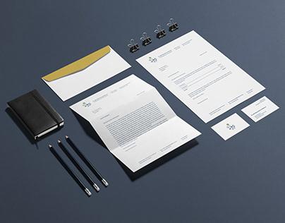 Psychologin Dr. Kroon-Heinzen – Corporate Design