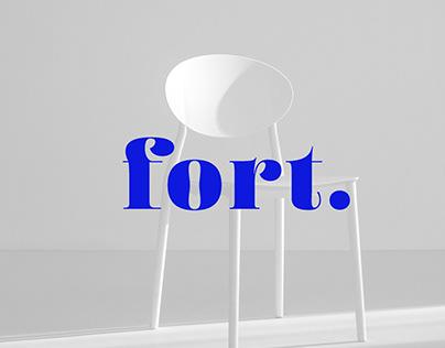 fort. Custom Carpentry Branding