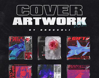 COVER ARTWORK Vol.4