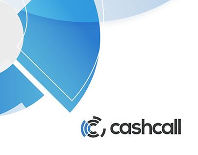 Cashcall - Branding