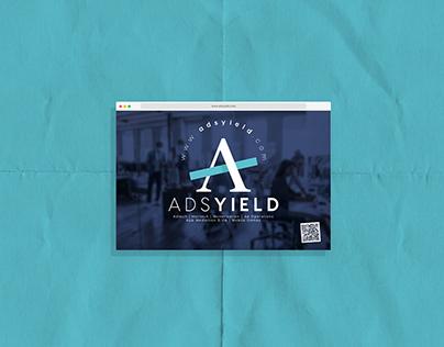 Adsyield   Behance