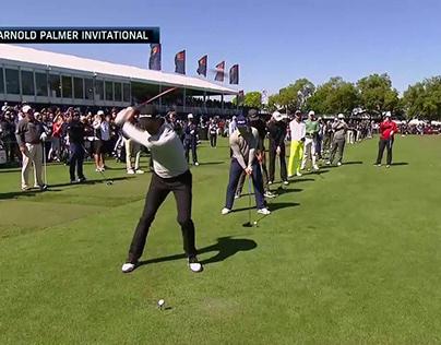 PGA Tour Makes Historic Announcement