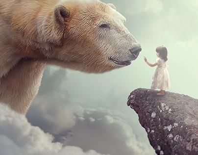 Big Bear • Manipulation