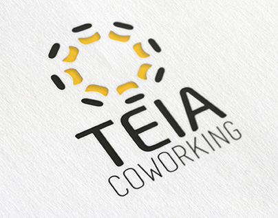 Visual Identity Teia