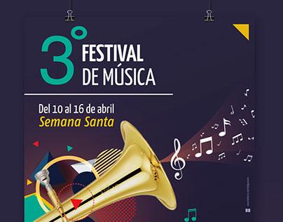 Festival de música / Music Festival Pasto 2017