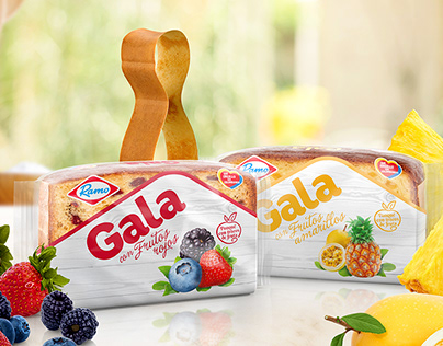 Gala Frutos