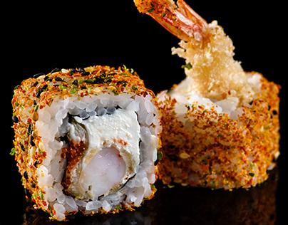 MANGA, Japanese cuisine restaurant