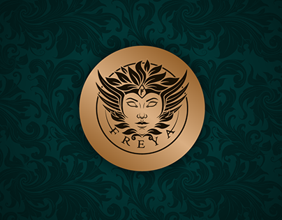 Freya - Branding guidelines