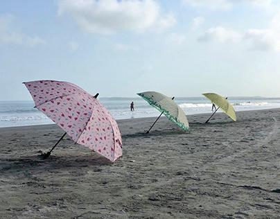 Buen viento & buena mar