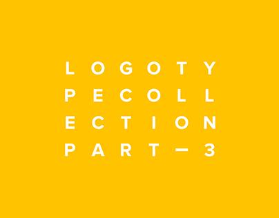 Logos Collection | Part III