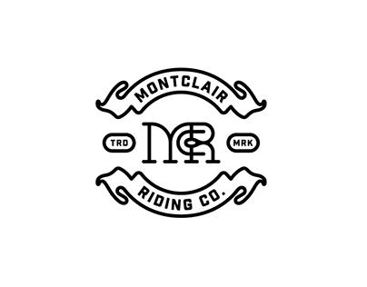 Montclair Riding Co. Brand