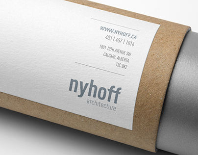 Nyhoff Architecture