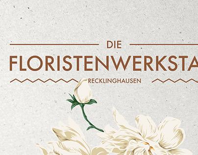 die floristenwerkstatt x recklinghausen_in progress
