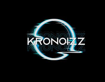 Logotipo para DJ