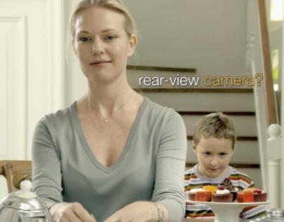 Kia Modern Family DSTV stings