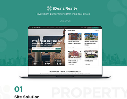 iDeals Realty