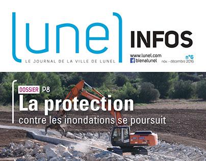 Lunel Infos - Novembre-Décembre 2016