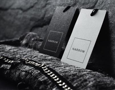NARROW - Fashion Brand
