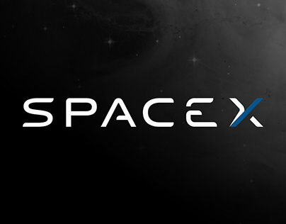 SpaceX Rebrand