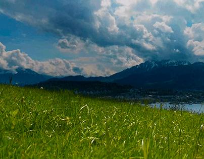 Timlaps - Lucerne Switzerland