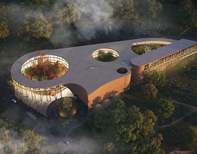 National Museum of Korean Literature