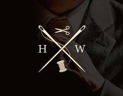 Hamand Whittingham Menswear Collection