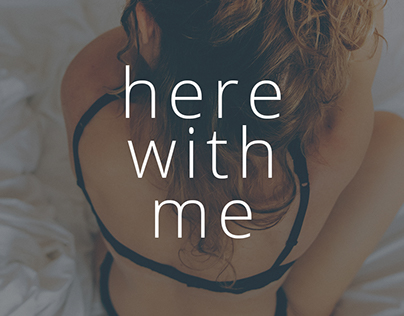 here with me - project