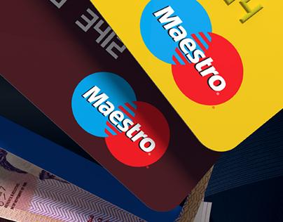 Evoluciona - MasterCard