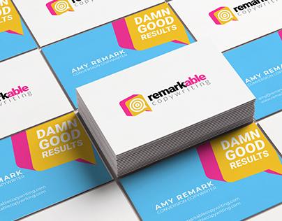 Brand Kit / Logo / Business Cards