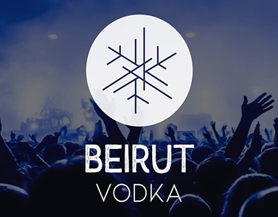 BEIRUT Vodka