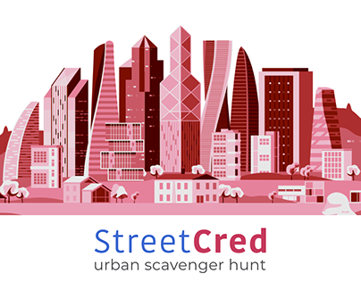 StreetCred UX/UI Case Study