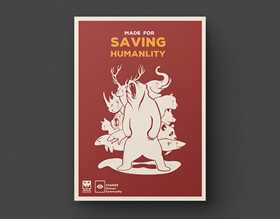 Saving Humanity project