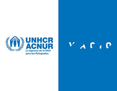 Entrepeneur Refugees ACNUR x VACIO