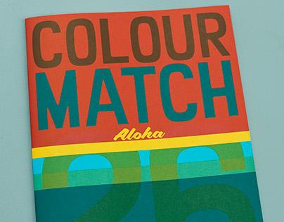 HKS Colourmatch 26
