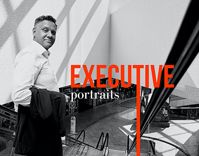 Executive portraits | Business portraits