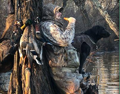 Arkansas Duck Hunting