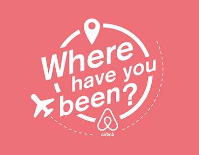 """D&AD_Airbnb_""""Where have you been?""""_2015"""