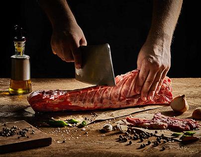 Broccar Butcher's Campaign