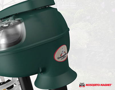 Mosquito Magnet - Product Video