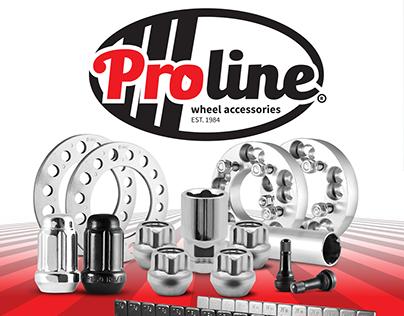 Proline Wheel Accessories