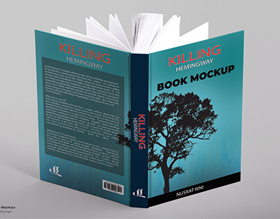 BOOK COVER DSIGN