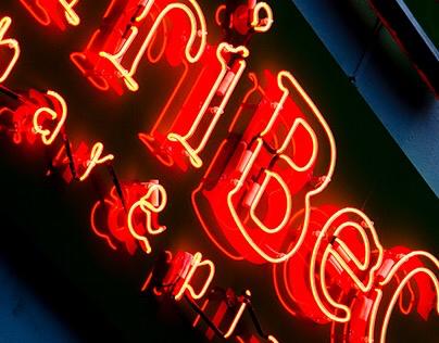 TriBeCa Bar & Pizzeria Campaign